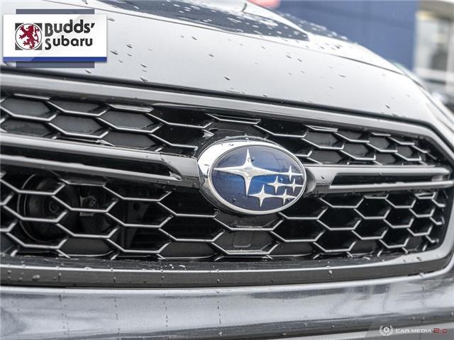 2018 Subaru WRX Sport-tech (Stk: PS2096) in Oakville - Image 10 of 26