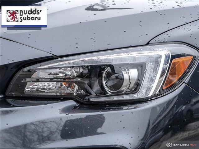 2018 Subaru WRX Sport-tech (Stk: PS2096) in Oakville - Image 11 of 26