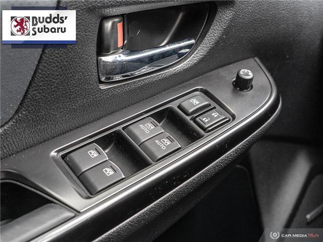 2018 Subaru WRX Sport-tech (Stk: PS2096) in Oakville - Image 17 of 26