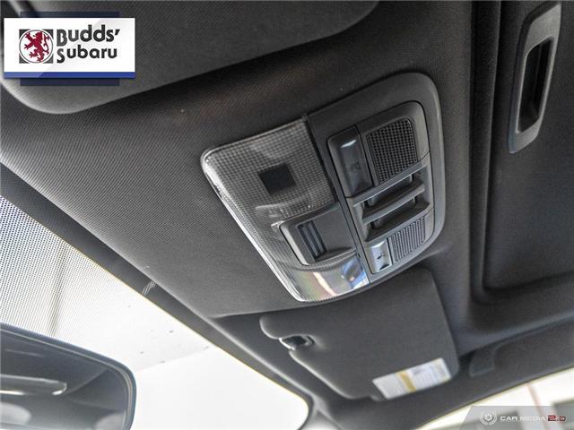 2018 Subaru WRX Sport-tech (Stk: PS2096) in Oakville - Image 21 of 26