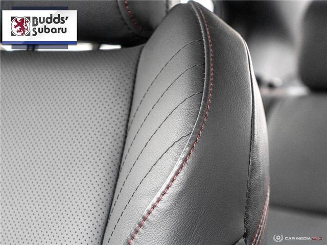 2018 Subaru WRX Sport-tech (Stk: PS2096) in Oakville - Image 22 of 26