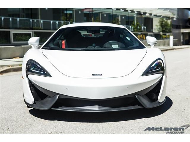 2018 McLaren 540C Coupe (Stk: MV0214) in Vancouver - Image 2 of 16