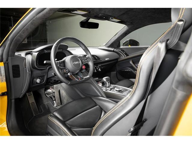 2017 Audi R8 5.2 V10 plus (Stk: VU0451) in Vancouver - Image 12 of 20