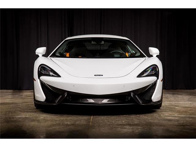 2018 McLaren 570S Coupe (Stk: MV0198) in Vancouver - Image 10 of 19
