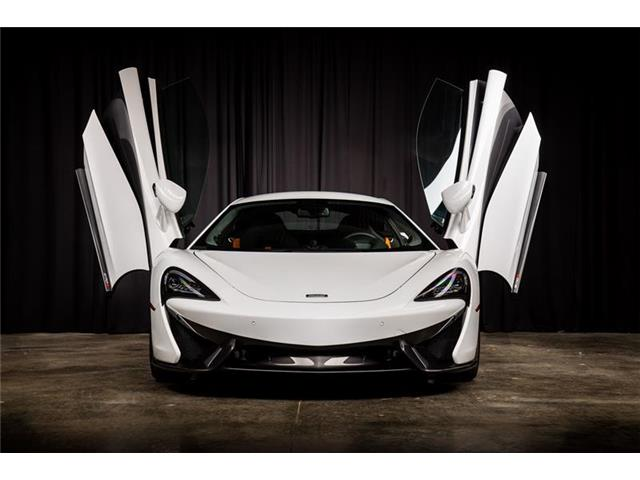 2018 McLaren 570S Coupe (Stk: MV0198) in Vancouver - Image 19 of 19