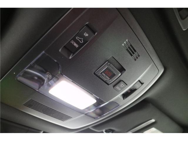 2019 Lexus UX 200 Base (Stk: 190124) in Richmond Hill - Image 28 of 29