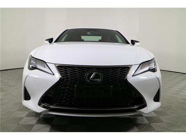 2019 Lexus RC 350 Base (Stk: 190446) in Richmond Hill - Image 2 of 29