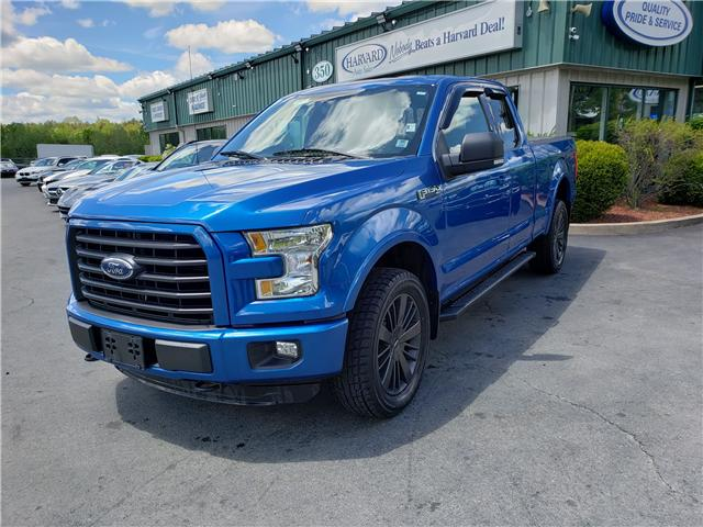2015 Ford F-150 XLT (Stk: 10429) in Lower Sackville - Image 1 of 14