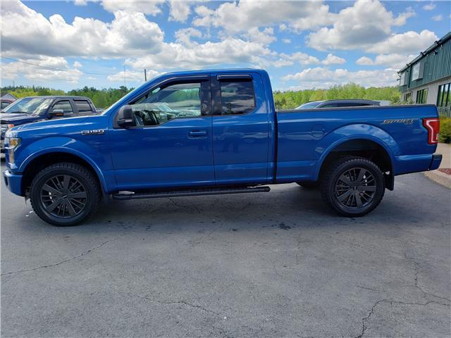 2015 Ford F-150 XLT (Stk: 10429) in Lower Sackville - Image 2 of 14