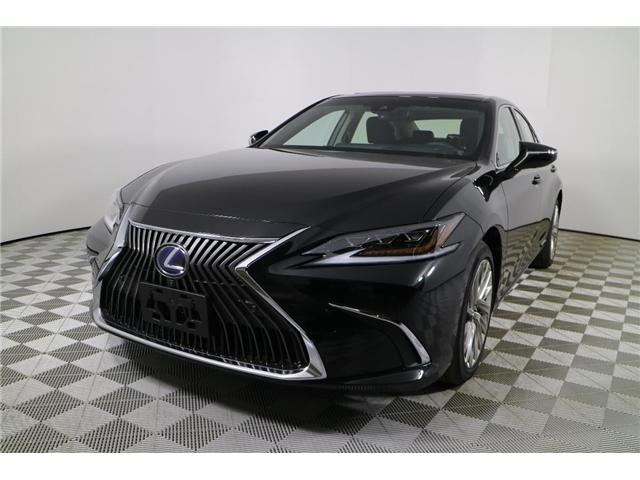 2019 Lexus ES 300h Base (Stk: 190494) in Richmond Hill - Image 1 of 26