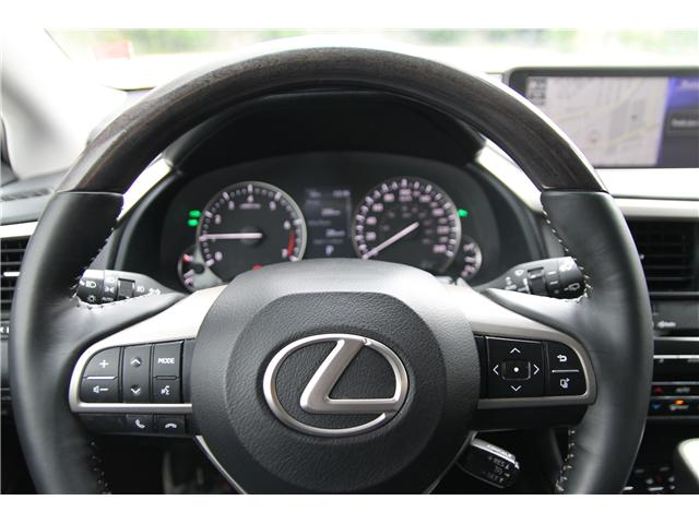 2016 Lexus RX 350 Base (Stk: 1904155) in Waterloo - Image 14 of 30