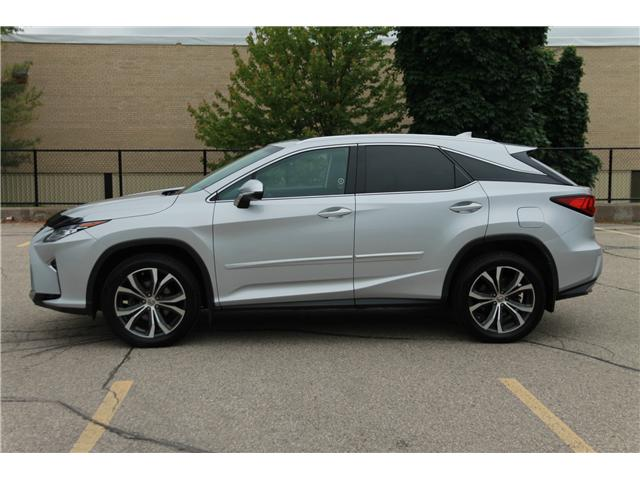 2016 Lexus RX 350 Base (Stk: 1904155) in Waterloo - Image 2 of 30