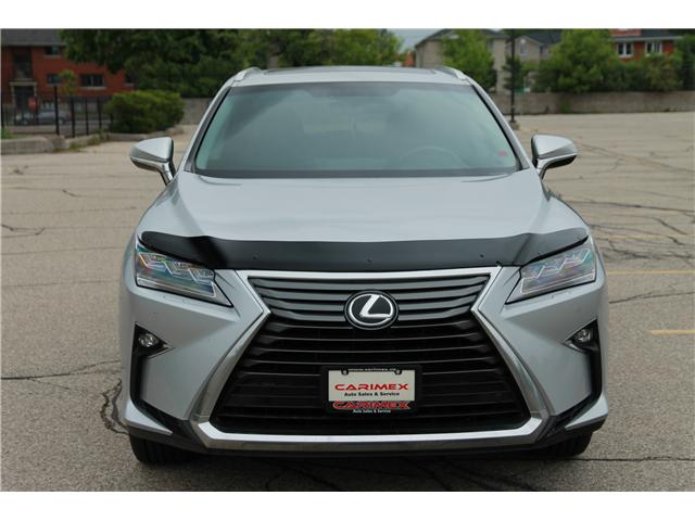 2016 Lexus RX 350 Base (Stk: 1904155) in Waterloo - Image 8 of 30