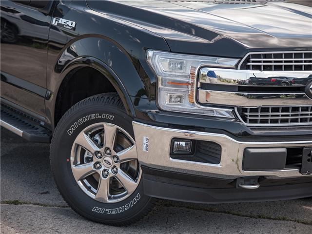2019 Ford F-150 Lariat (Stk: 19F1553) in St. Catharines - Image 6 of 23
