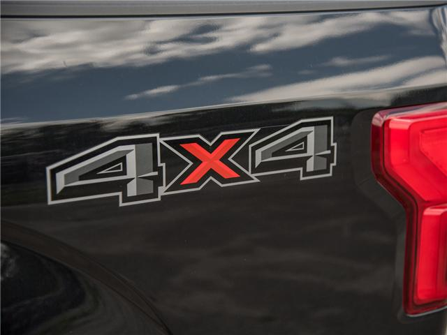2019 Ford F-150 Lariat (Stk: 19F1553) in St. Catharines - Image 9 of 23