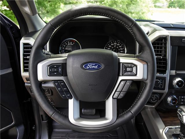 2019 Ford F-150 Lariat (Stk: 19F1553) in St. Catharines - Image 16 of 23