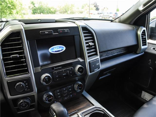 2019 Ford F-150 Lariat (Stk: 19F1553) in St. Catharines - Image 18 of 23