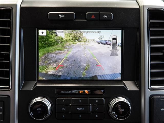 2019 Ford F-150 Lariat (Stk: 19F1553) in St. Catharines - Image 20 of 23