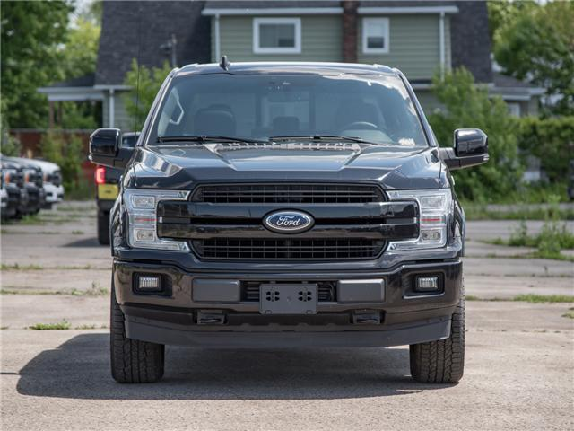2019 Ford F-150 Lariat (Stk: 19F1570) in St. Catharines - Image 7 of 22