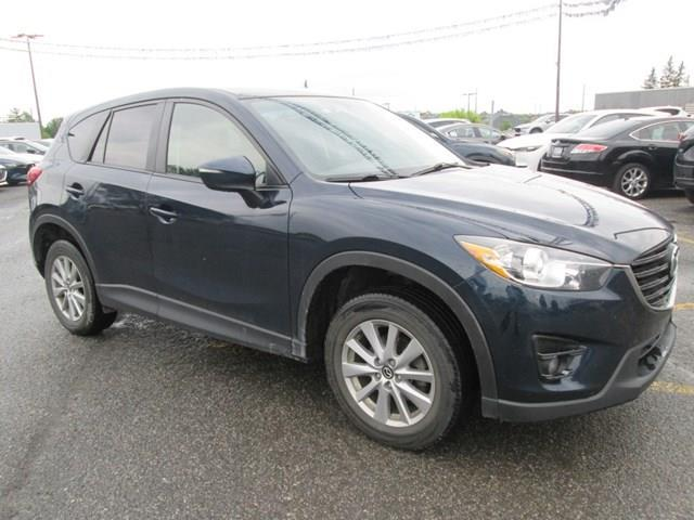 2016 Mazda CX-5 GS (Stk: 207391) in Gloucester - Image 8 of 16