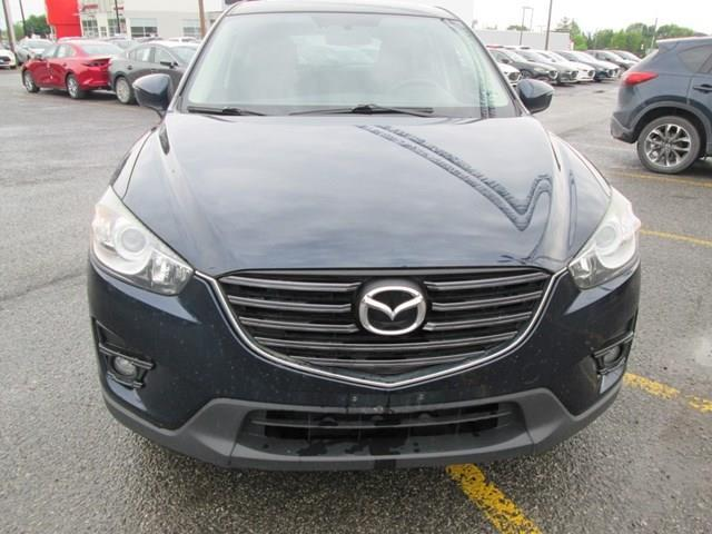 2016 Mazda CX-5 GS (Stk: 207391) in Gloucester - Image 9 of 16