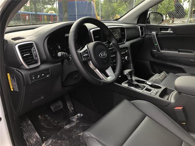 2020 Kia Sportage EX Premium (Stk: K200008) in Toronto - Image 12 of 22
