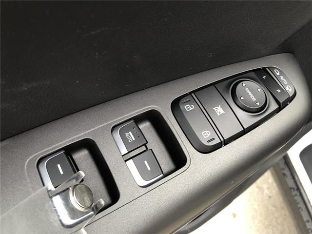 2020 Kia Sportage EX Premium (Stk: K200008) in Toronto - Image 14 of 22