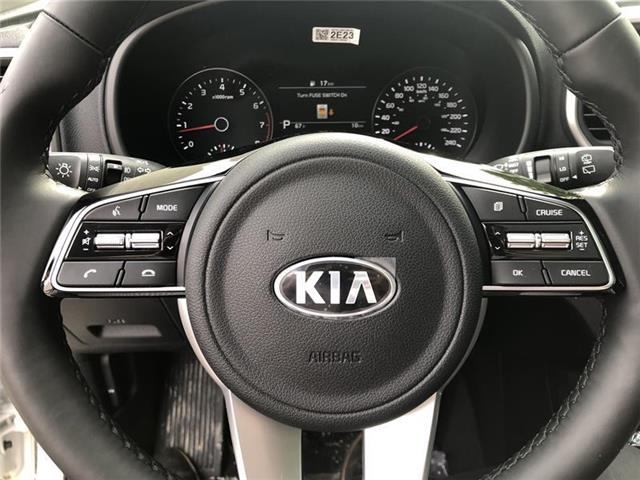 2020 Kia Sportage EX Premium (Stk: K200008) in Toronto - Image 17 of 22