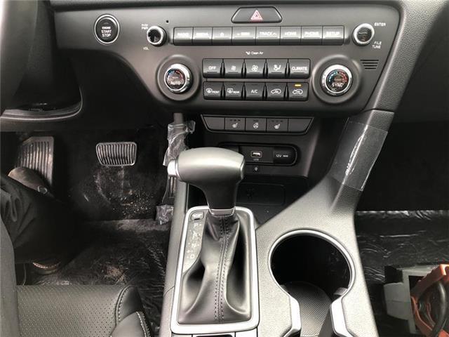 2020 Kia Sportage EX Premium (Stk: K200008) in Toronto - Image 22 of 22