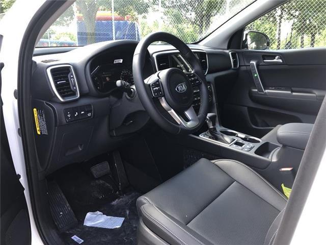 2020 Kia Sportage EX Premium (Stk: K200009) in Toronto - Image 12 of 22