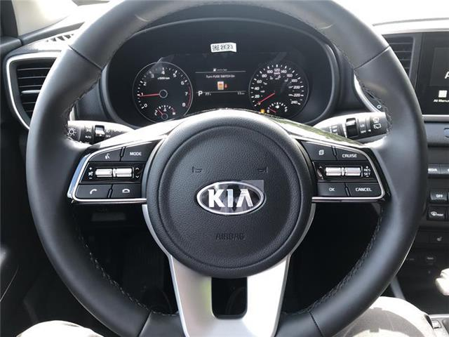 2020 Kia Sportage EX Premium (Stk: K200009) in Toronto - Image 15 of 22