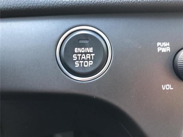 2020 Kia Sportage EX Premium (Stk: K200009) in Toronto - Image 19 of 22