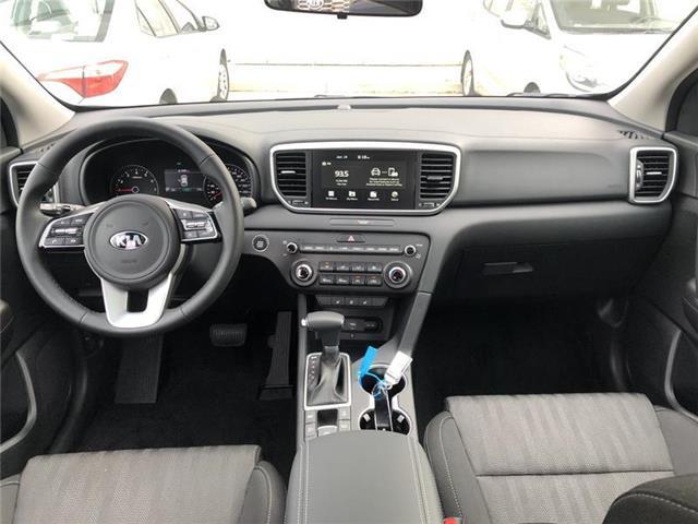 2020 Kia Sportage EX Premium (Stk: K200022) in Toronto - Image 10 of 22