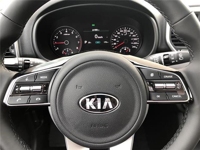2020 Kia Sportage EX Premium (Stk: K200022) in Toronto - Image 17 of 22