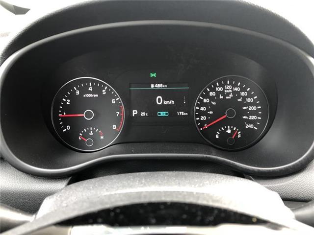 2020 Kia Sportage EX Premium (Stk: K200022) in Toronto - Image 18 of 22