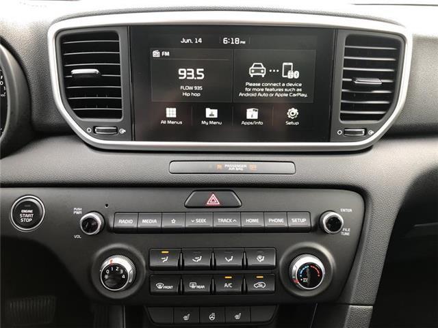 2020 Kia Sportage EX Premium (Stk: K200022) in Toronto - Image 19 of 22