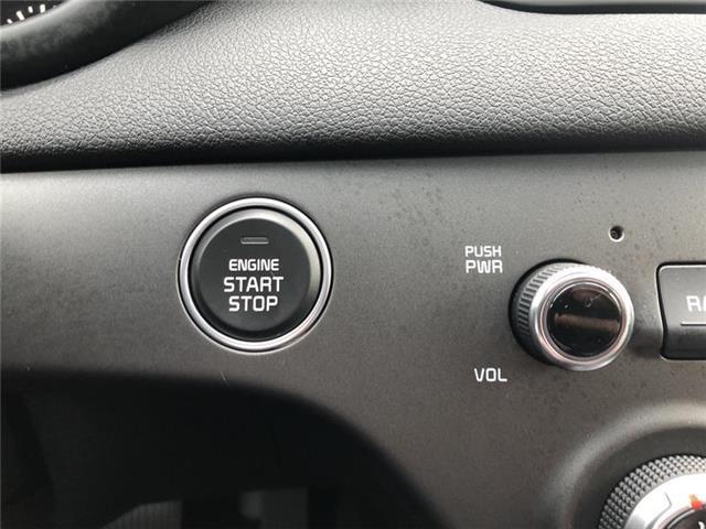 2020 Kia Sportage EX Premium (Stk: K200022) in Toronto - Image 20 of 22