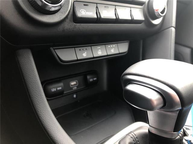 2020 Kia Sportage EX Premium (Stk: K200022) in Toronto - Image 21 of 22