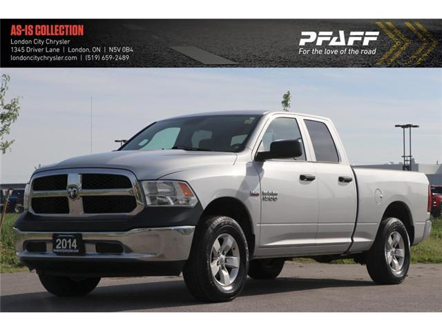 2014 RAM 1500 ST (Stk: LC9004A) in London - Image 1 of 20