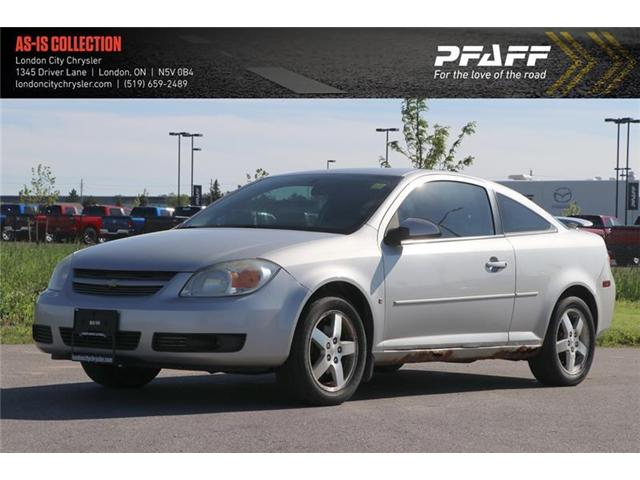 2007 Chevrolet Cobalt LT (Stk: LC9661A) in London - Image 1 of 15