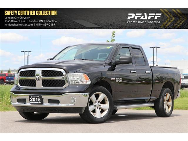 2015 RAM 1500 SLT (Stk: LC9750A) in London - Image 2 of 20