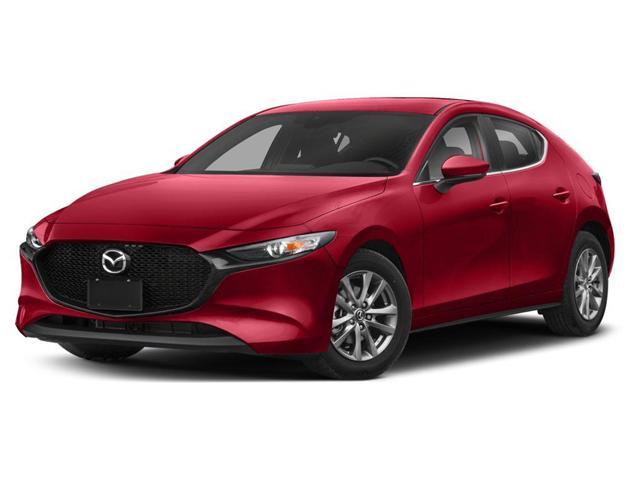 2019 Mazda Mazda3 GX (Stk: 35540) in Kitchener - Image 1 of 9