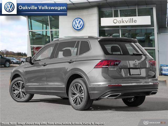 2019 Volkswagen Tiguan Highline (Stk: 21364) in Oakville - Image 4 of 23