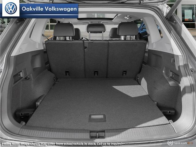 2019 Volkswagen Tiguan Highline (Stk: 21364) in Oakville - Image 7 of 23