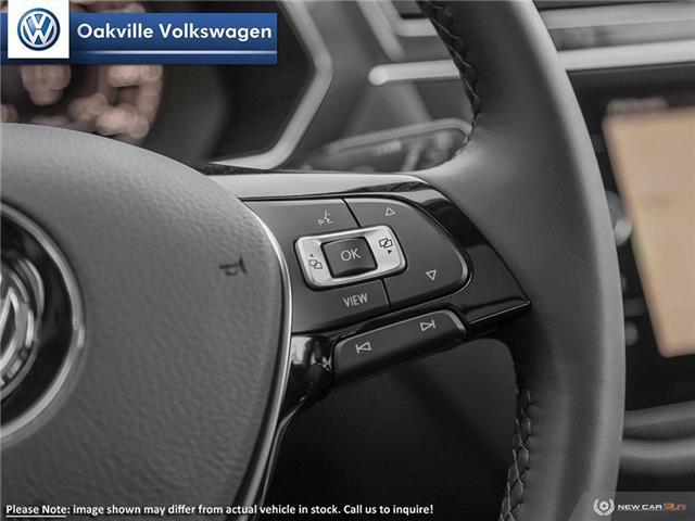 2019 Volkswagen Tiguan Highline (Stk: 21364) in Oakville - Image 15 of 23