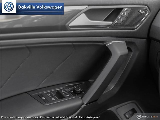 2019 Volkswagen Tiguan Highline (Stk: 21364) in Oakville - Image 16 of 23