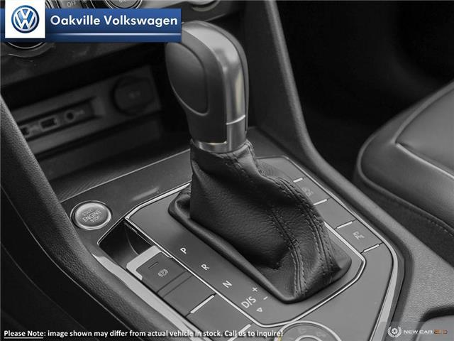 2019 Volkswagen Tiguan Highline (Stk: 21364) in Oakville - Image 17 of 23