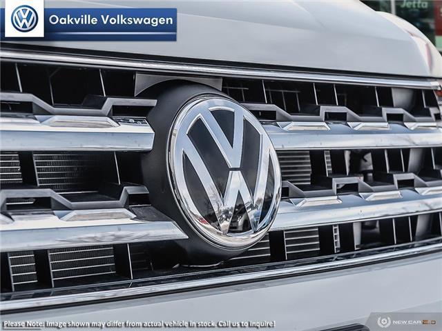 2019 Volkswagen Atlas 3.6 FSI Execline (Stk: 21392) in Oakville - Image 9 of 23