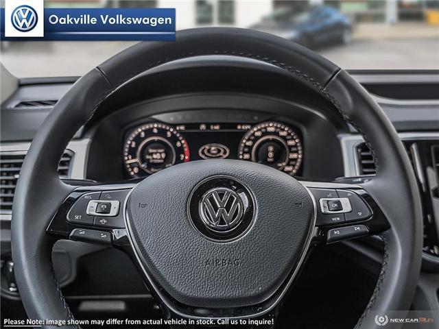 2019 Volkswagen Atlas 3.6 FSI Execline (Stk: 21392) in Oakville - Image 13 of 23