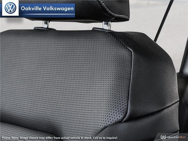 2019 Volkswagen Atlas 3.6 FSI Execline (Stk: 21392) in Oakville - Image 20 of 23
